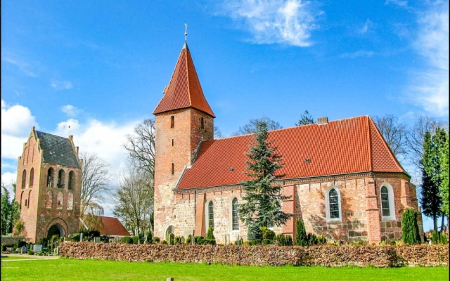 Kirche Rastede