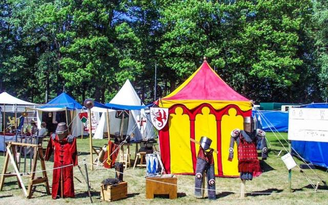 Mittelalterlich Phantasie Spectaculum Rastede